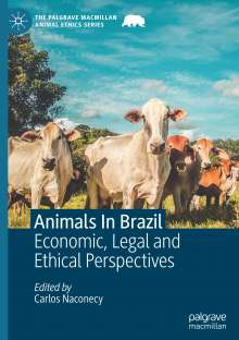 Animals In Brazil, Buch