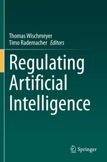 Regulating Artificial Intelligence, Buch