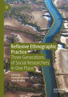 Reflexive Ethnographic Practice, Buch