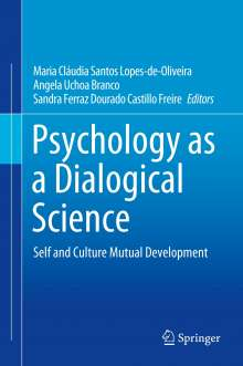 Psychology as a Dialogical Science, Buch
