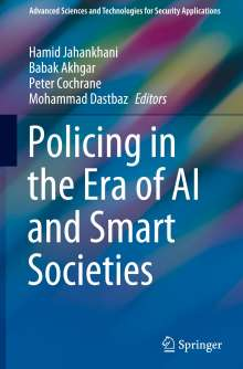 Policing in the Era of AI and Smart Societies, Buch