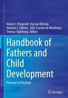 Handbook of Fathers and Child Development, Buch