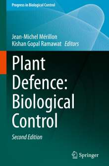 Plant Defence: Biological Control, Buch