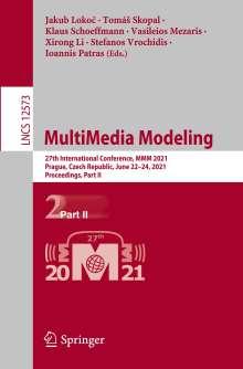 MultiMedia Modeling, Buch