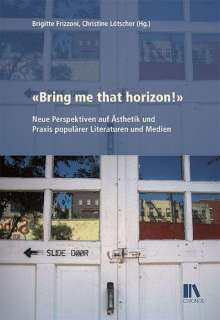 «Bring me that horizon!», Buch