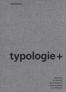 Typologie+, Buch