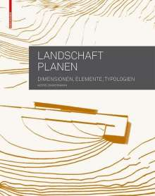 Astrid Zimmermann: Landschaft planen, Buch