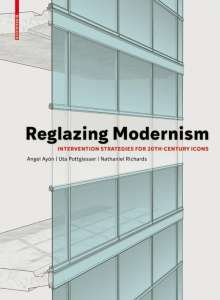 Angel Ayón: Reglazing Modernism, Buch