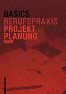 Hartmut Klein: Basics Projektplanung, Buch