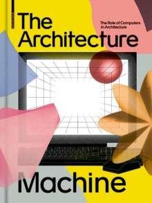 The Architecture Machine, Buch