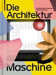 Die Architekturmaschine, Buch