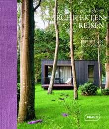 Sibylle Kramer: Architekten Reisen, Buch
