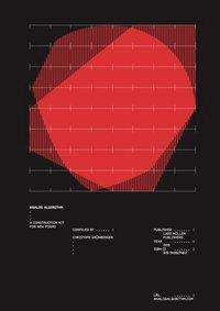 Christoph Grünberger: Analog Algorith, Buch