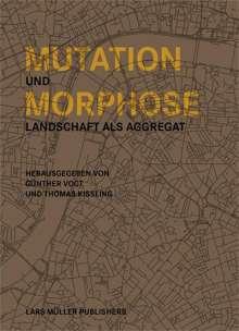 Mutation und Morphose, Buch