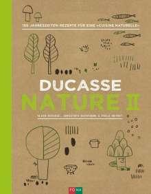 Alain Ducasse: Nature II, Buch