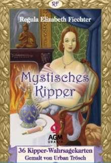 Regula Elizabeth Fiechter: Mystisches Kipper, Diverse