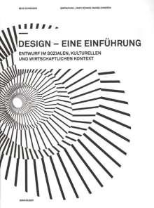 Beat Schneider: Design - eine Einführung, Buch