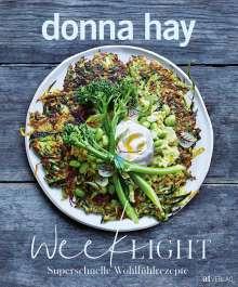 Donna Hay: Week Light, Buch
