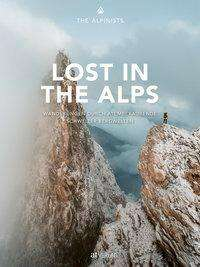 The Alpinists: Lost in the Alps, Buch