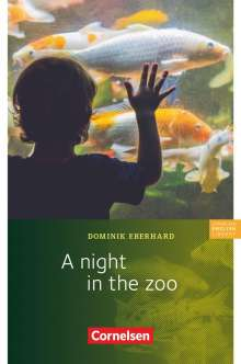 Dominik Eberhard: A Night in the Zoo, Buch