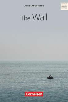Peter Hohwiller: The Wall, Buch