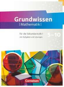 Frank G. Becker: Fundamente der Mathematik 5. bis 10. Schuljahr - Zu allen Ausgaben - Grundwissen, Buch