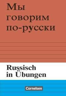 Ulf Borgwardt: Russisch in Übungen, Buch