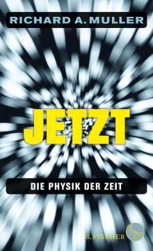 Richard A. Muller: Jetzt, Buch