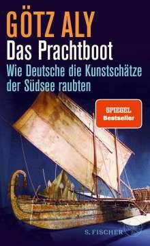 Götz Aly: Das Prachtboot, Buch