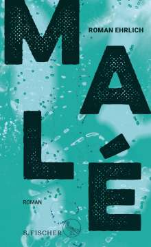 Roman Ehrlich: Malé, Buch