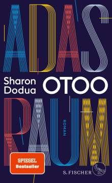 Sharon Dodua Otoo: Adas Raum, Buch