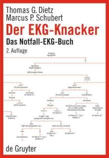 Thomas G. Dietz: Der EKG-Knacker, Buch