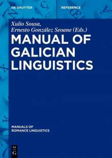 Manual of Galician Linguistics, Buch