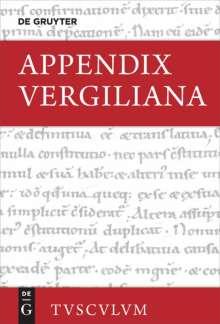 Appendix Vergiliana, Buch