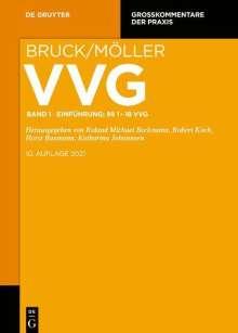 Horst Baumann: Einführung; §§ 1-18 VVG, Buch