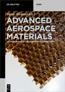 Haim Abramovich: Advanced Aerospace Materials, Buch