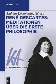 René Descartes: Meditationen über die Erste Philosophie, Buch