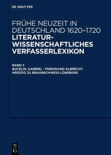 Bucelin, Gabriel - Feustking, Friedrich Christian, Buch