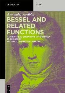 Alexander Apelblat: Theoretical Aspects, Buch