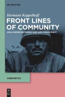 Hermann Kappelhoff: Front Lines of Community, Buch