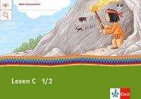 Mein Indianerheft. Lesen C. Klasse 1/2, Buch