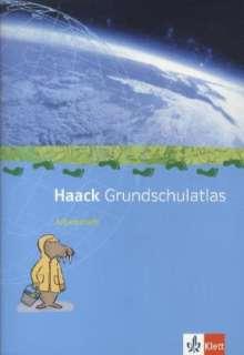 Haack Grundschul-Atlas / Arbeitsheft mit Atlasführerschein 3./4. Schuljahr. Allgemeine Ausgabe, Buch