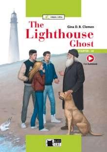 Gina D. B. Clemen: The Lighthouse Ghost. Book + App, Buch