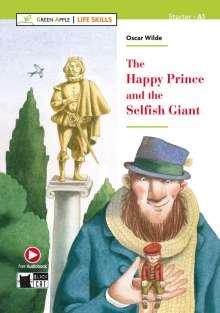 Oscar Wilde: The Happy Prince / The Selfish Giant, Buch
