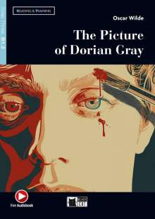 Oscar Wilde: The Picture of Dorian Gray. Buch + Audio-Angebot, Buch