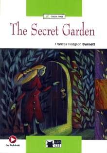 Frances Hodgson Burnett: The Secret Garden, Buch