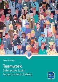 Jason Anderson: Teamwork, Buch