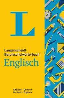 Langenscheidt Berufsschulwörterbuch Englisch, Buch
