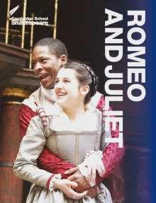 William Shakespeare: Romeo and Juliet, Buch