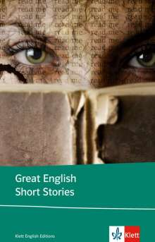 Roald Dahl: Great English Short Stories, Buch